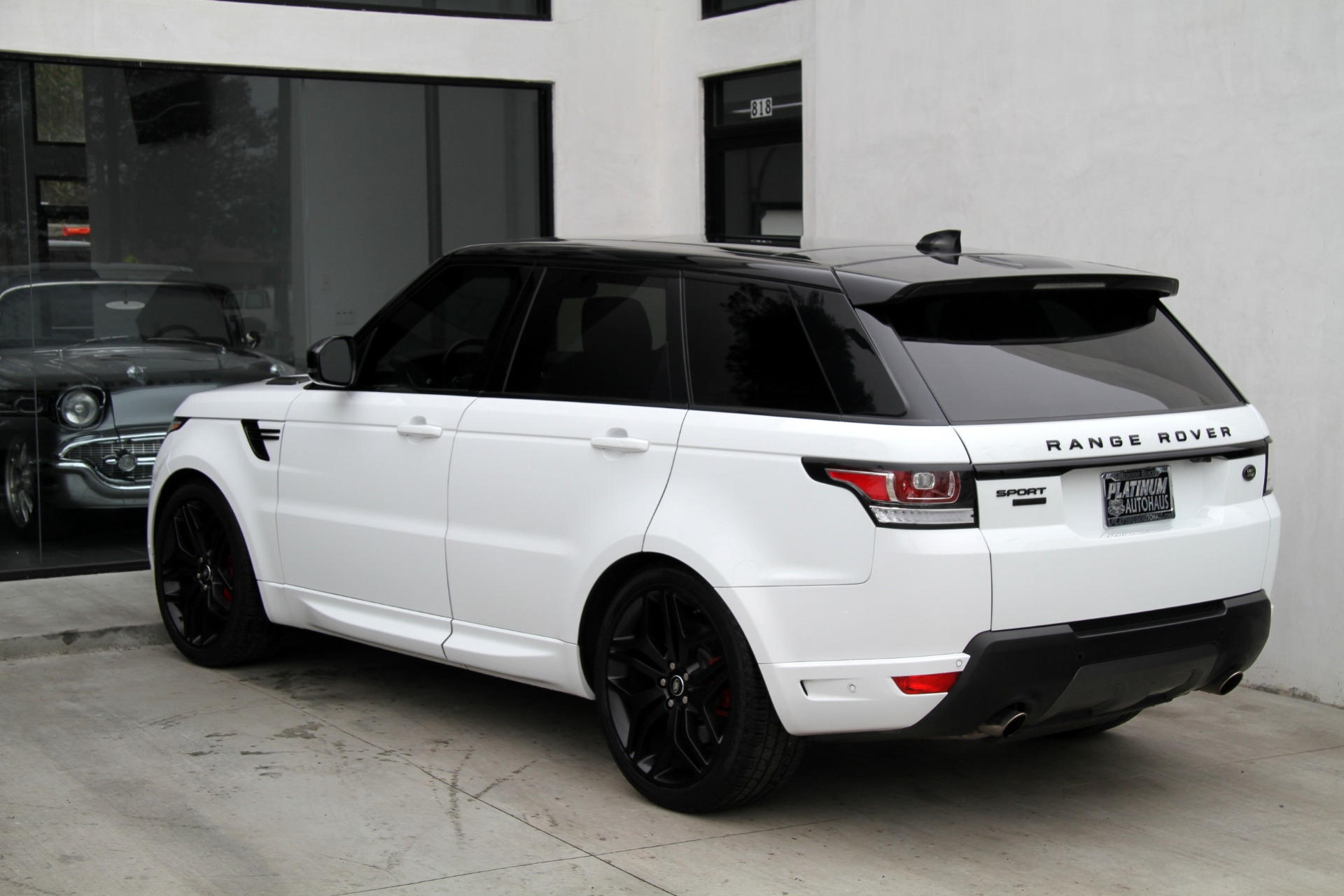 Land Rover For Sale Near Me >> 2017 Land Rover Range Rover Sport HSE Dynamic Stock # 6293 ...