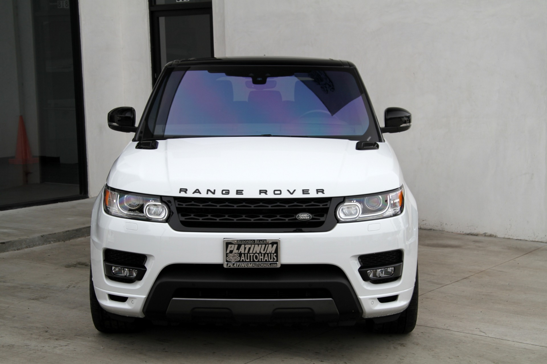 Land Rover For Sale Near Me >> 2017 Land Rover Range Rover Sport HSE Dynamic Stock # 6293 for sale near Redondo Beach, CA | CA ...