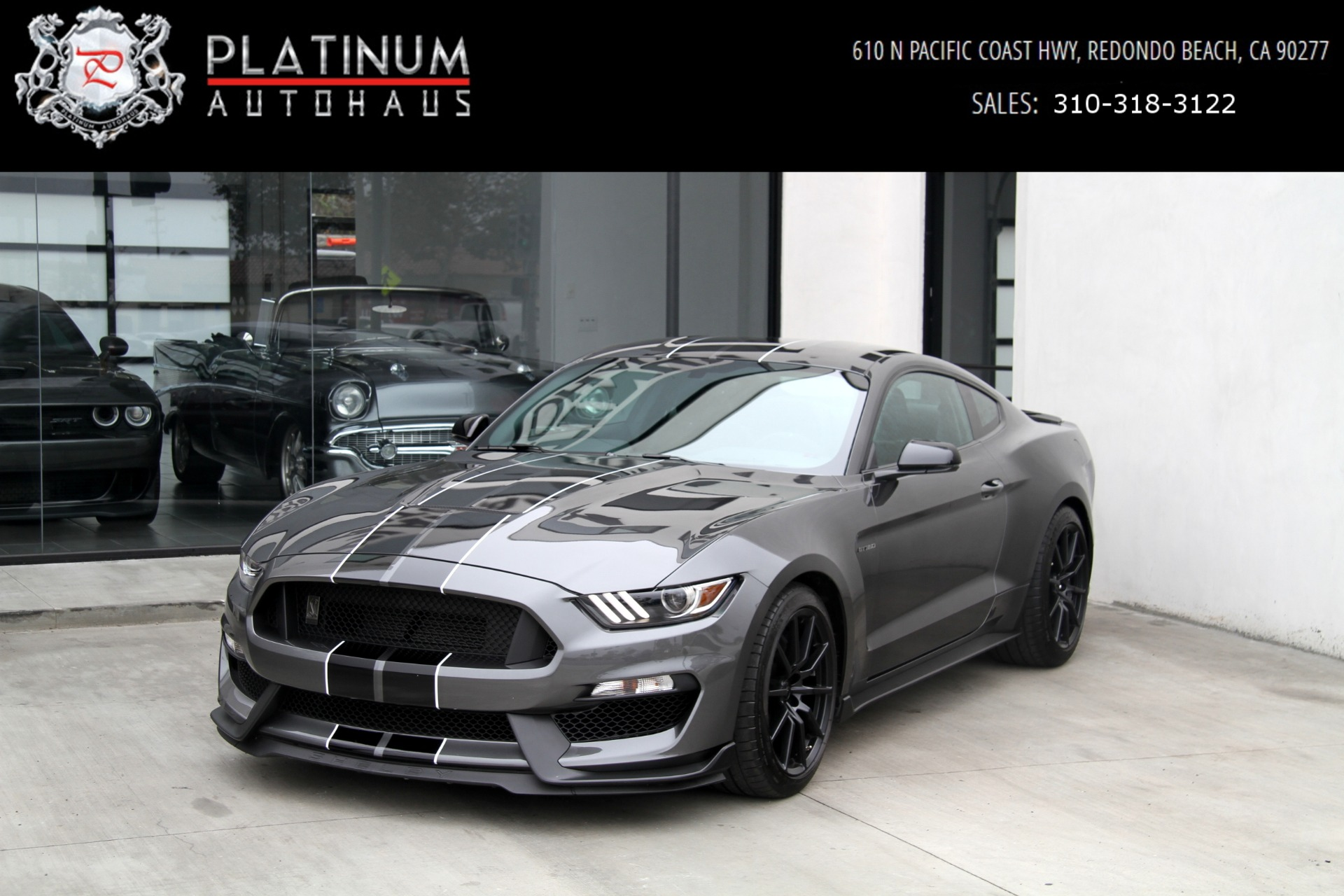 Mustang Gt For Sale Near Me >> 2016 Ford Mustang Shelby GT350 Stock # 6284A for sale near ...