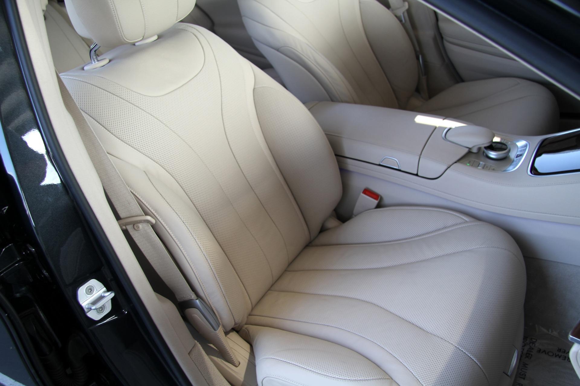 2014 Mercedes Benz S Class S550 Power Rear Seats Stock 6301 For Sale Near Redondo Beach Ca Ca Mercedes Benz Dealer