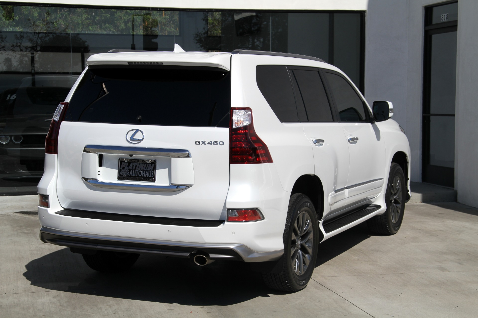 2017 Lexus Gx 460 Stock 177353 For Sale Near Redondo