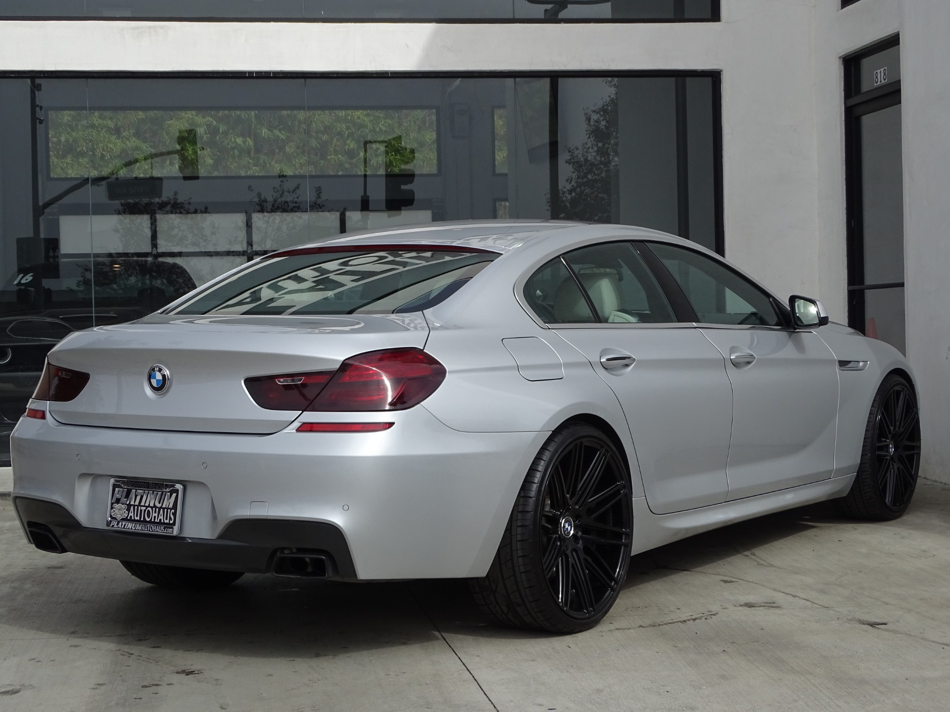 Used BMW For Sale Near Me >> 2013 BMW 6 Series 650i Gran Coupe *** M SPORT PACKAGE ...