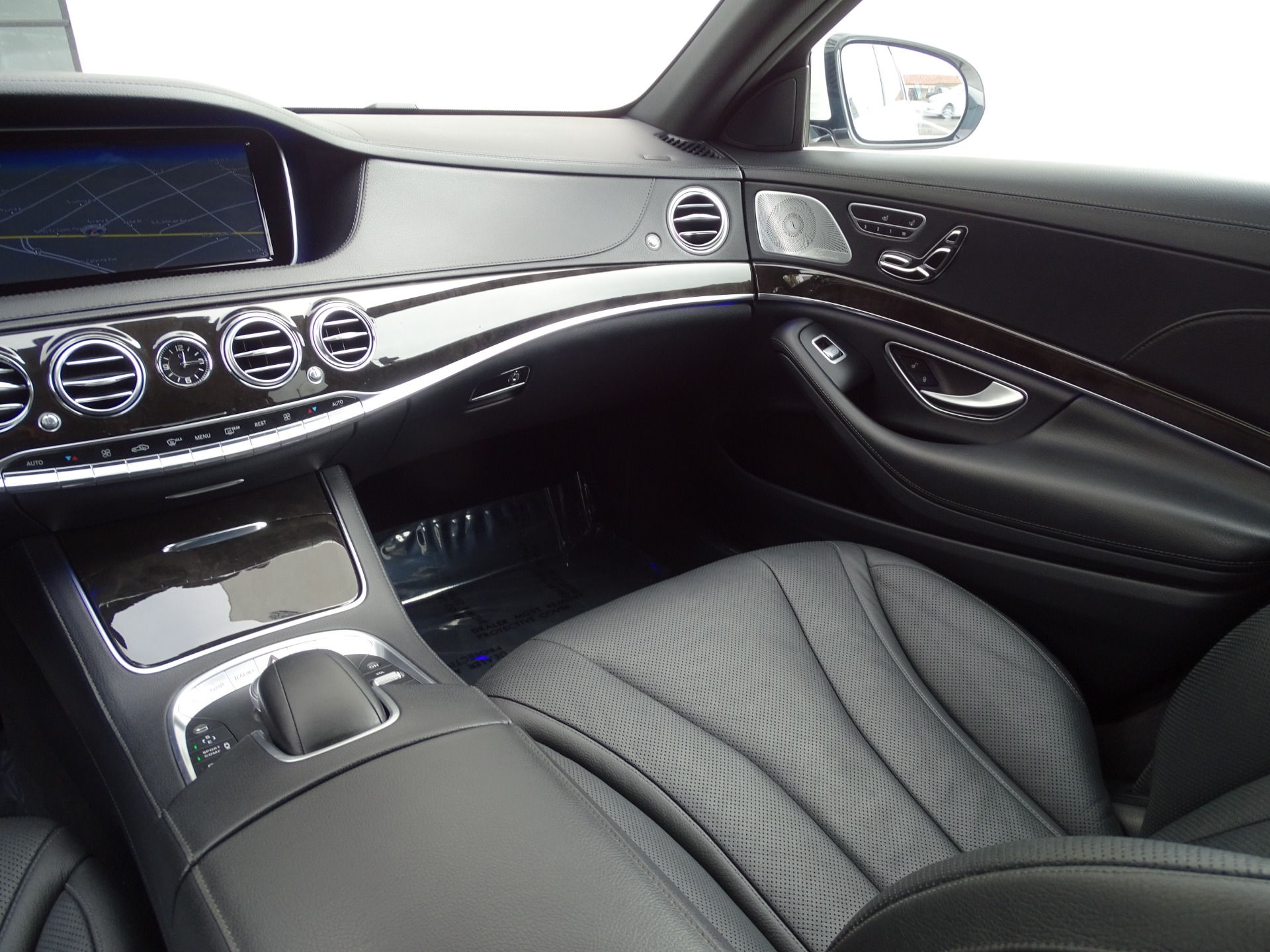 Used-2014-Mercedes-Benz-S-Class-S550---***AMG-Sport-Package-***