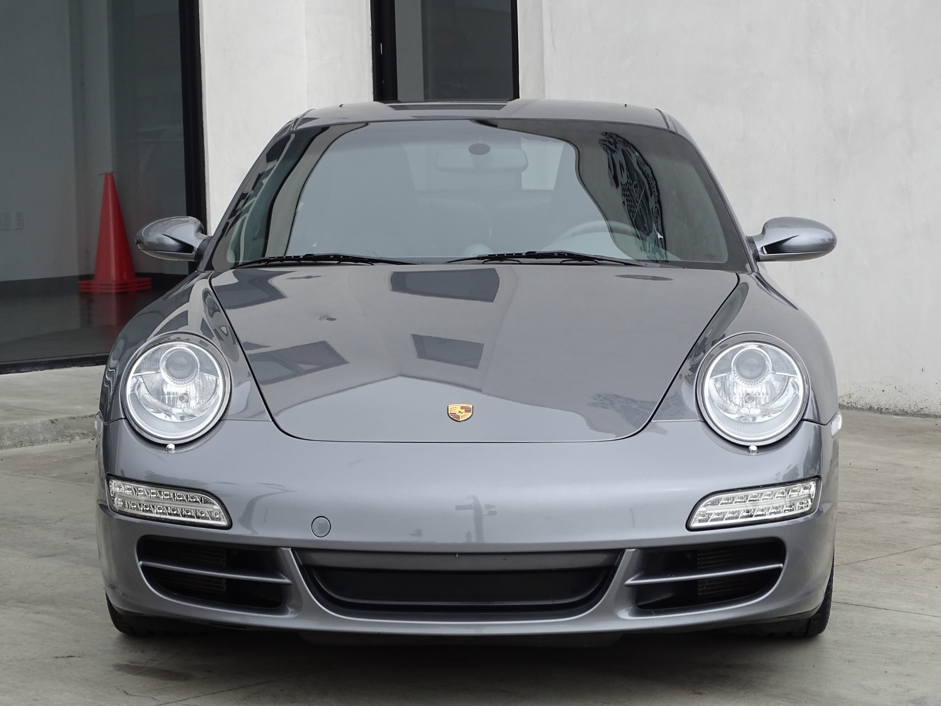 Used-2005-Porsche-911-Carrera-S--***-6-SPEED-MANUAL-***