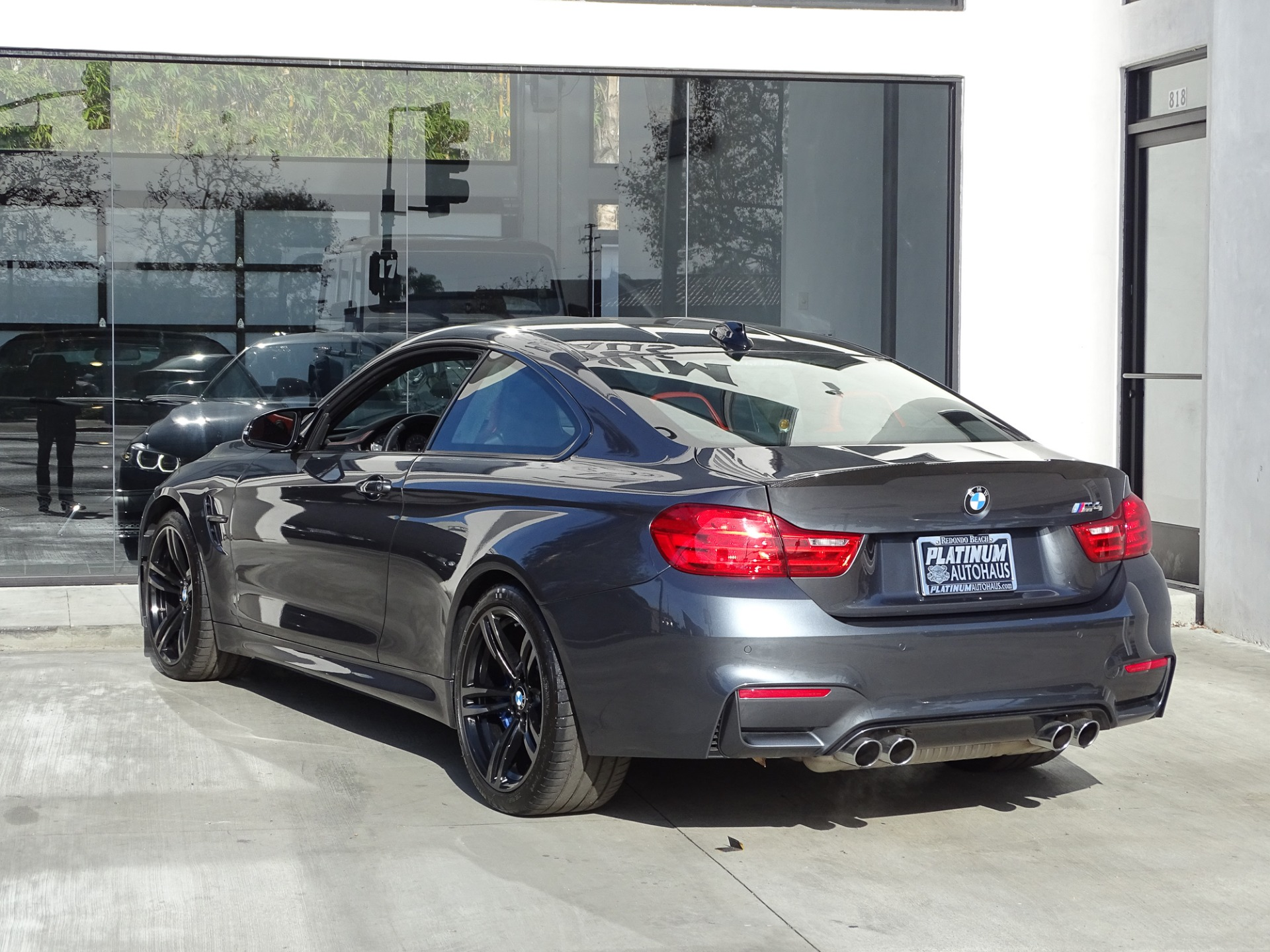 Used-2015-BMW-M4-***-Carbon-Fiber-Roof-***