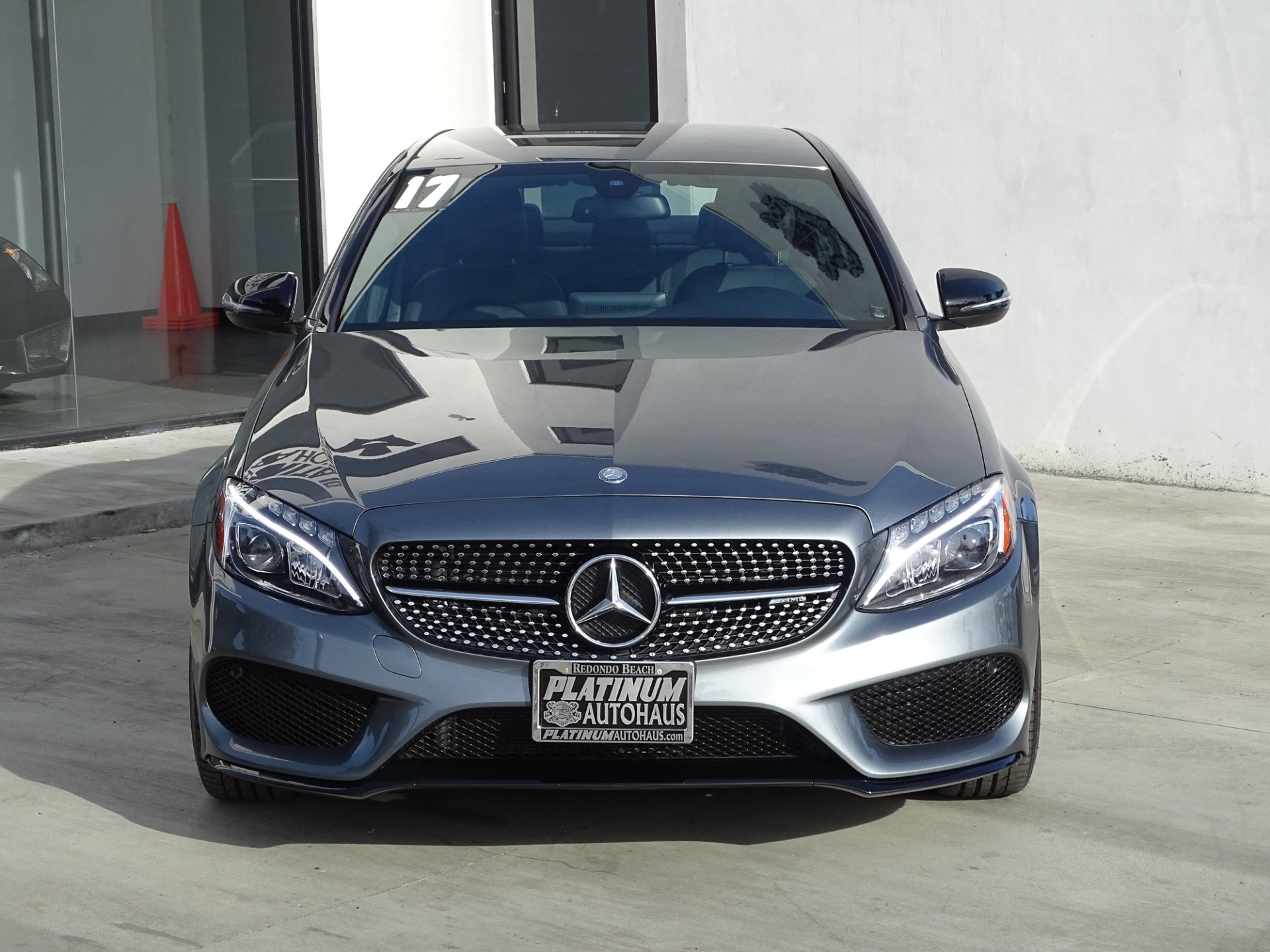 Used-2017-Mercedes-Benz-C-Class-AMG-C43