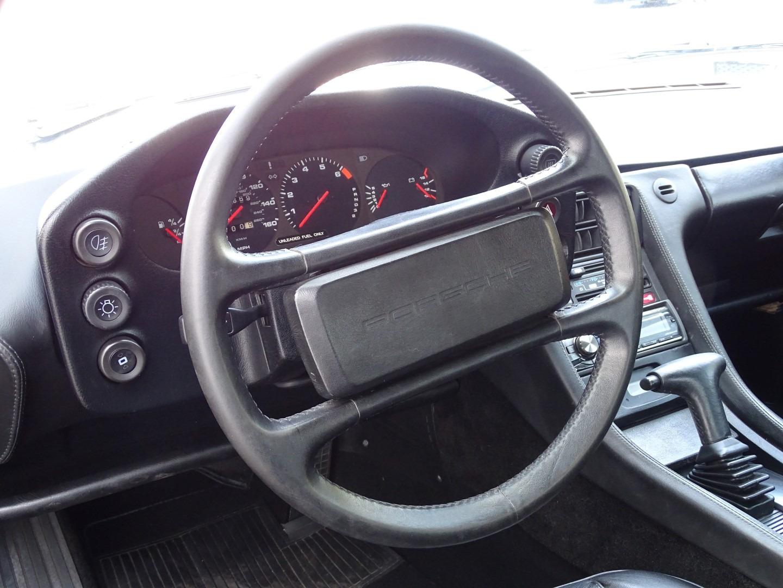 Air For Tires Near Me >> 1986 Porsche 928 S Stock # 5455B for sale near Redondo Beach, CA | CA Porsche Dealer