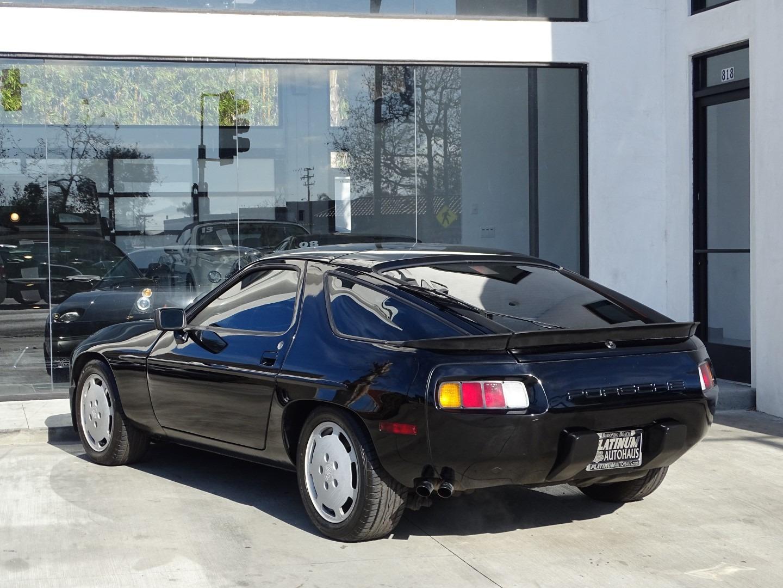 Used-1986-Porsche-928-S