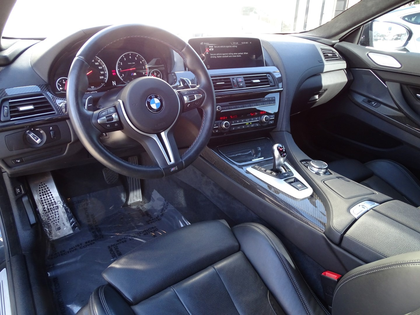 Used-2016-BMW-M6-***-LOW-MILES-***