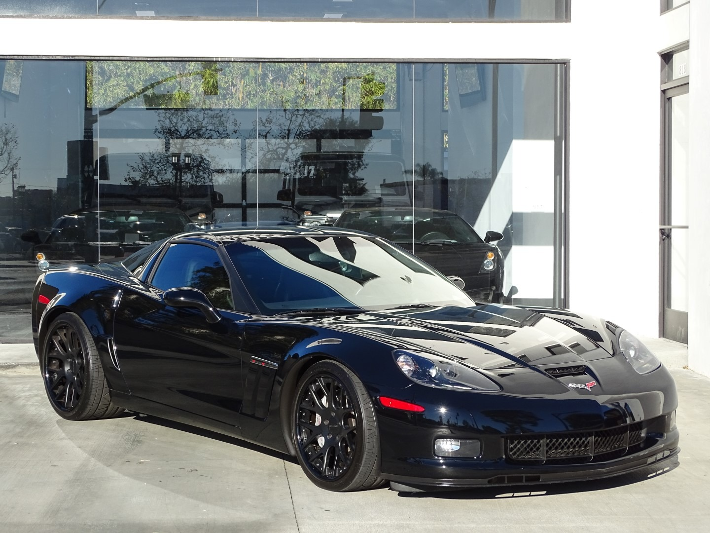 Used-2011-Chevrolet-Corvette-Z16-Grand-Sport--***1-OWNER-***
