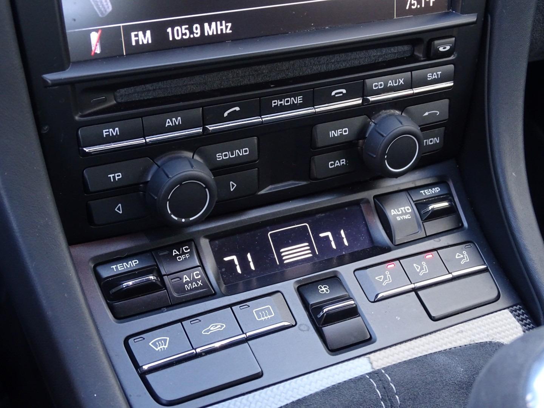 Used-2016-Porsche-Cayman-GT4--***-CARBON-FIBER-BUCKET-SEATS-***