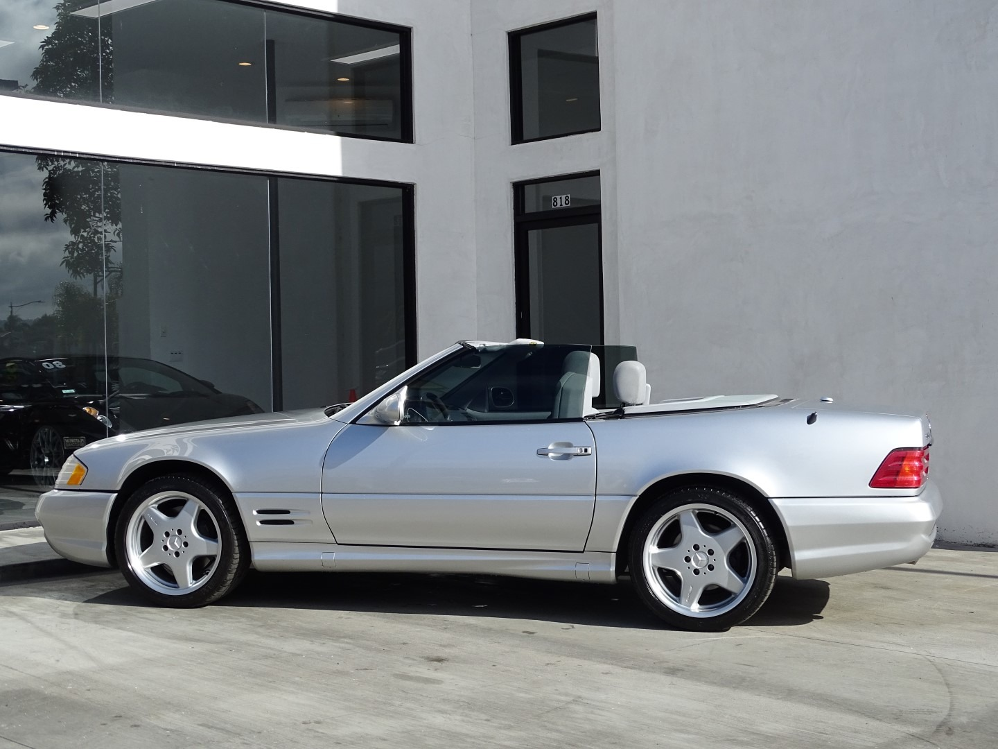 Used-2002-Mercedes-Benz-SL-Class-SL-500-AMG-SPORT-PACKAGE