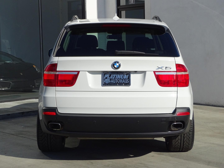 2008 BMW X5 4 8i Stock # 6316A for sale near Redondo Beach, CA | CA