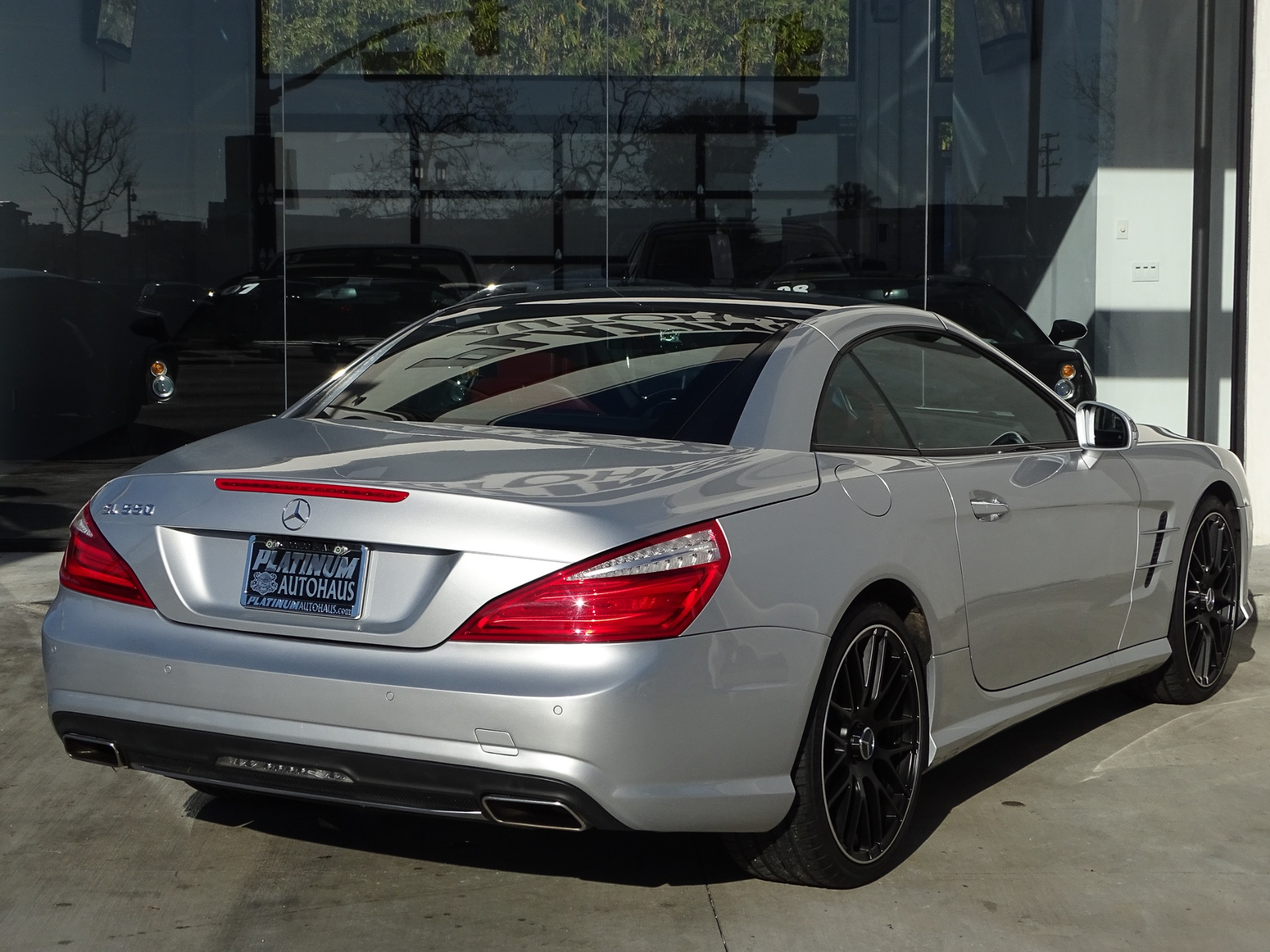 Used-2013-Mercedes-Benz-SL-Class-SL550
