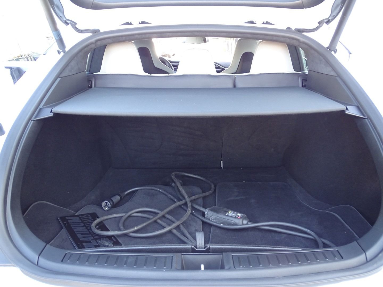 2015 Tesla Model S *** AUTOPILOT *** 85 Stock # 6354 for ...