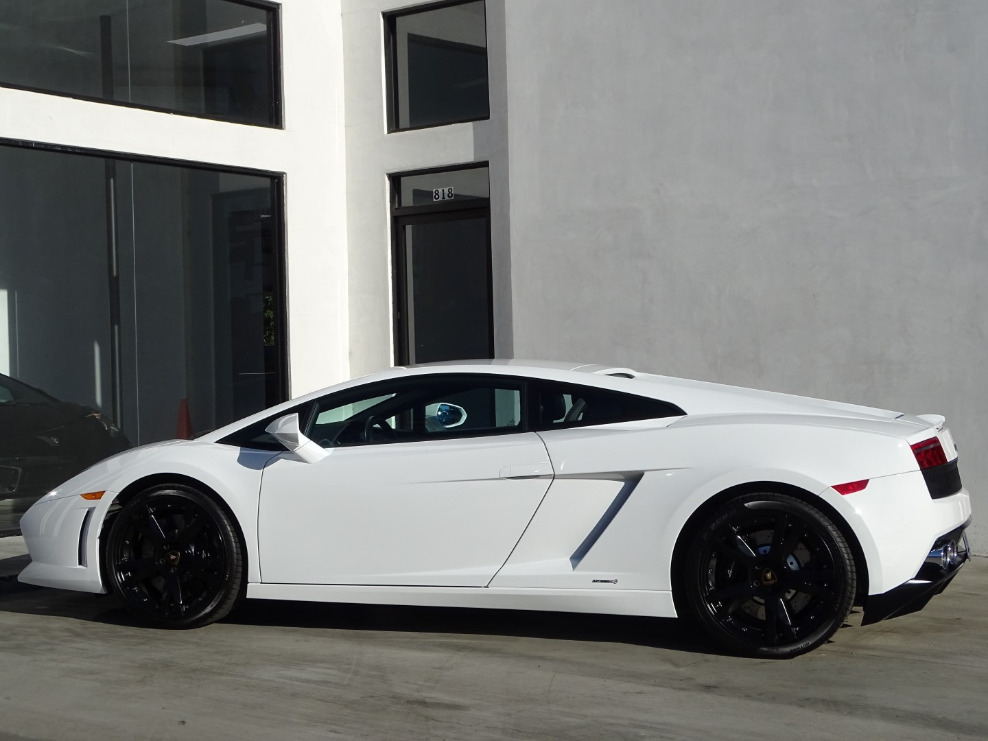 Used-2010-Lamborghini-Gallardo-LP-560-4--***-1-OWNER-***