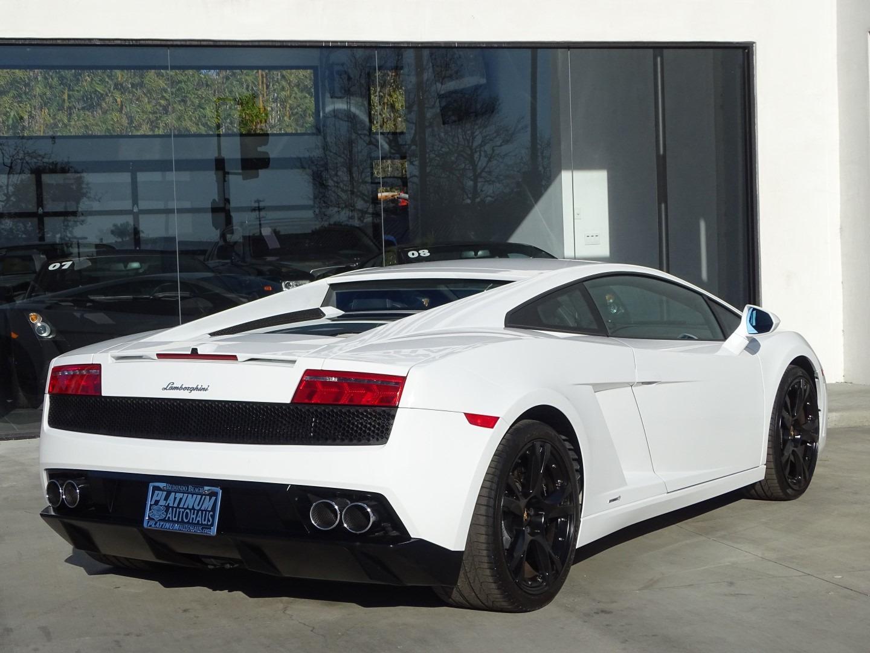 Used-2010-Lamborghini-Gallardo-LP-560-4--***-1-OWNER-***