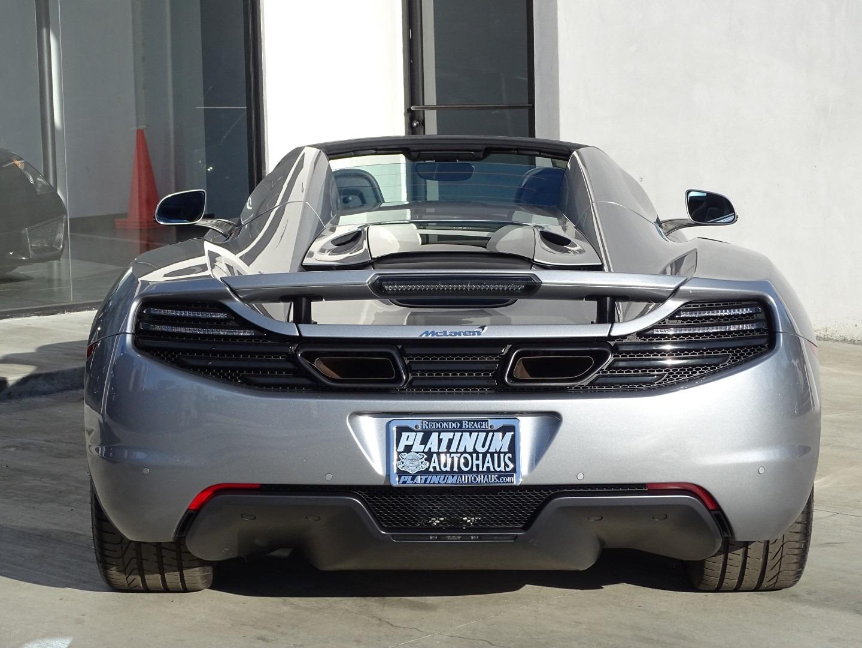Used-2014-McLaren-MP4-12C-Spider