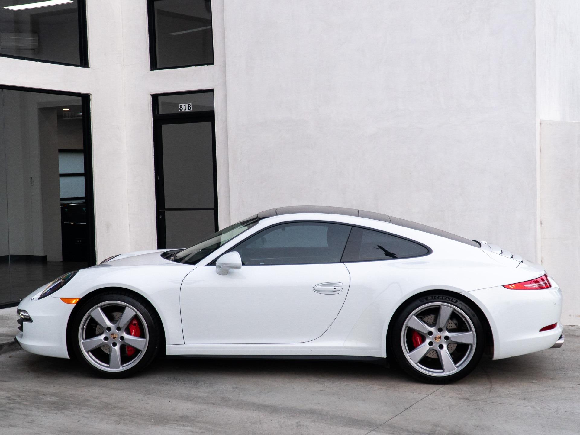 Used-2015-Porsche-911-Carrera-4S--***-ORIG-MSRP-of-$135,860-***