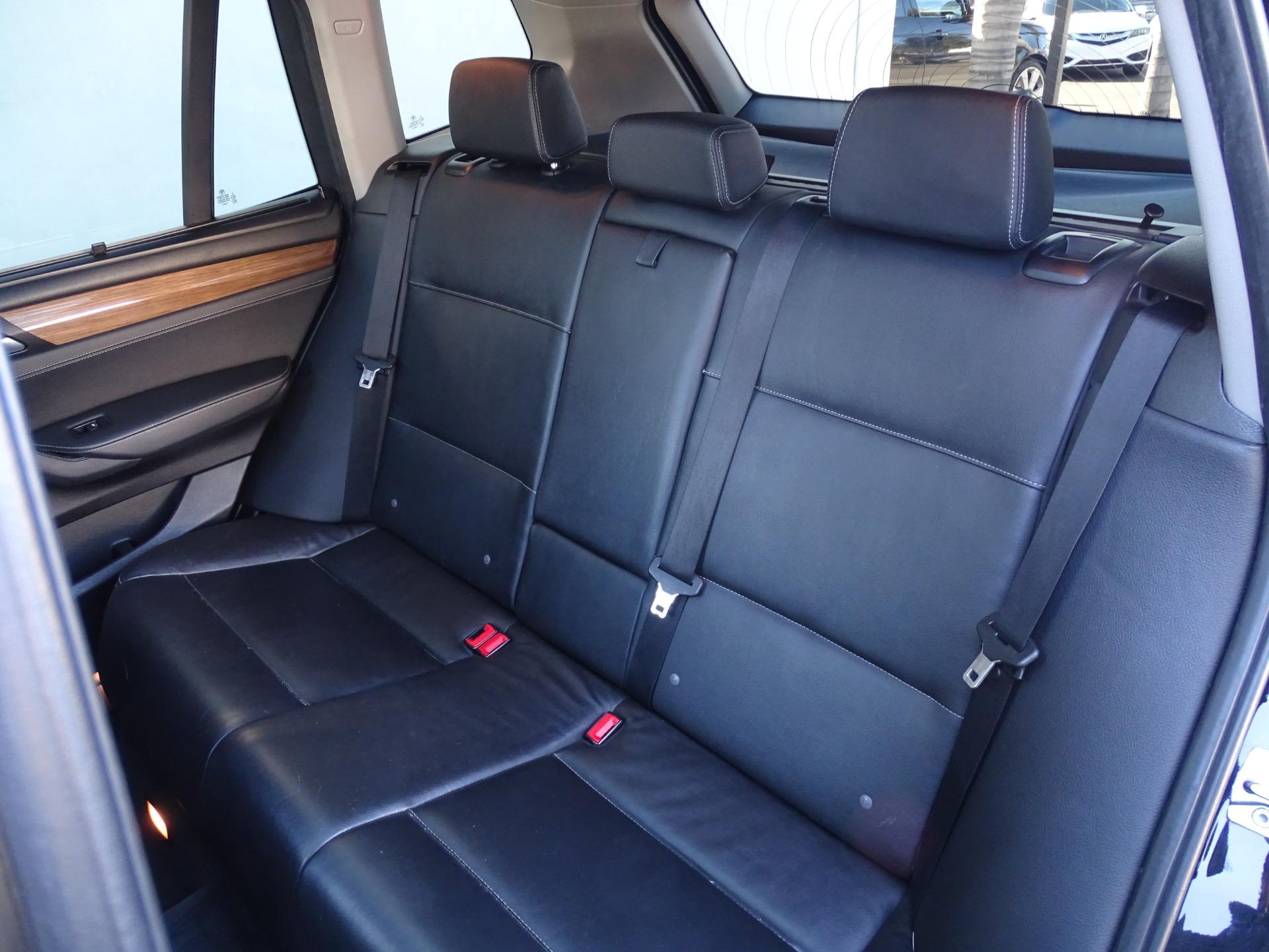 Used-2011-BMW-X3-xDrive28i-**-MSRP-$53,165-**