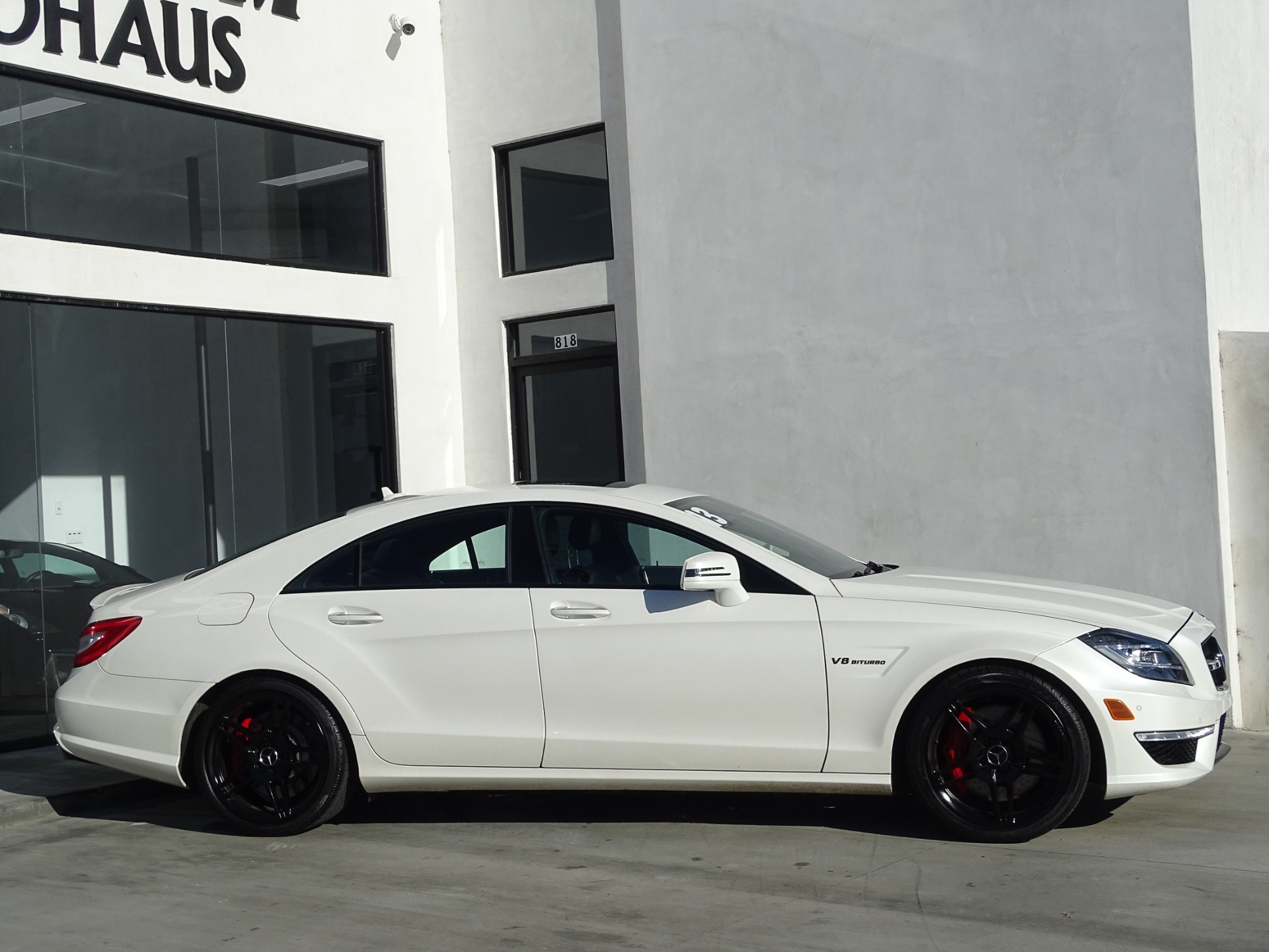 Used-2013-Mercedes-Benz-CLS63-AMG-***-AMG-PERFORMANCE-PACKAGE-**