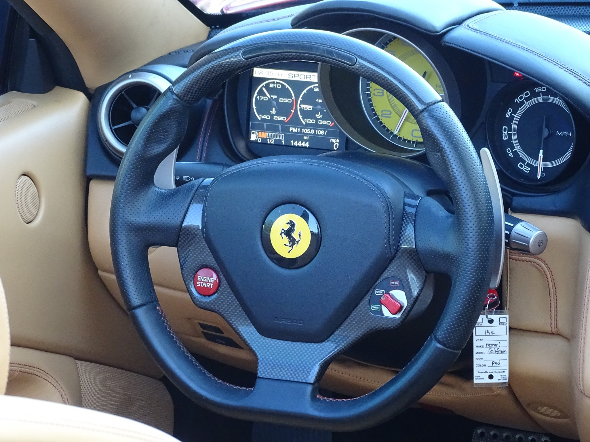 Used-2014-Ferrari-California