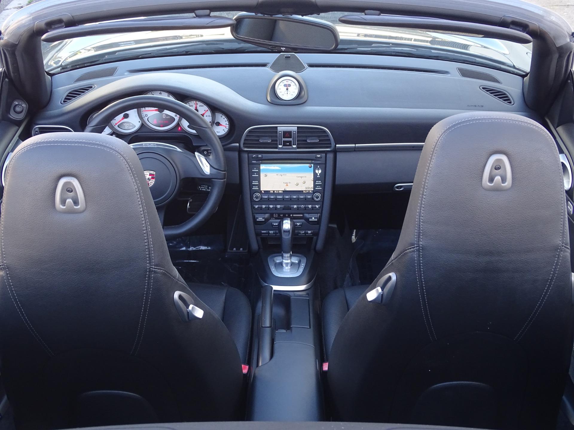 Used-2011-Porsche-911-Carrera-S