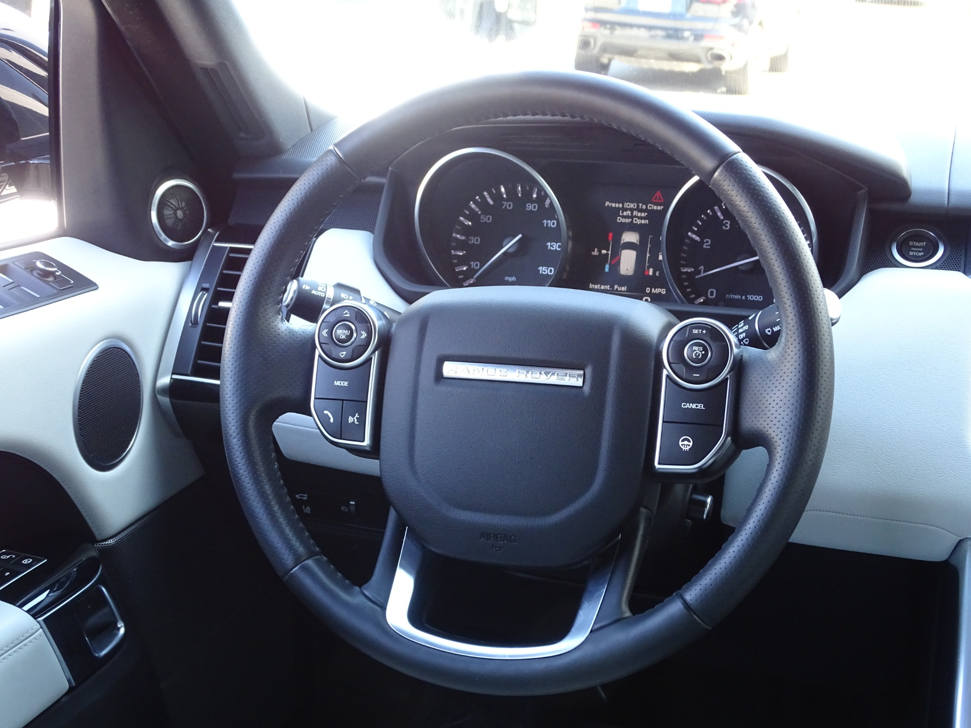 Land Rover For Sale Near Me >> 2015 Land Rover Range Rover Sport HSE *** LOW MILES ...