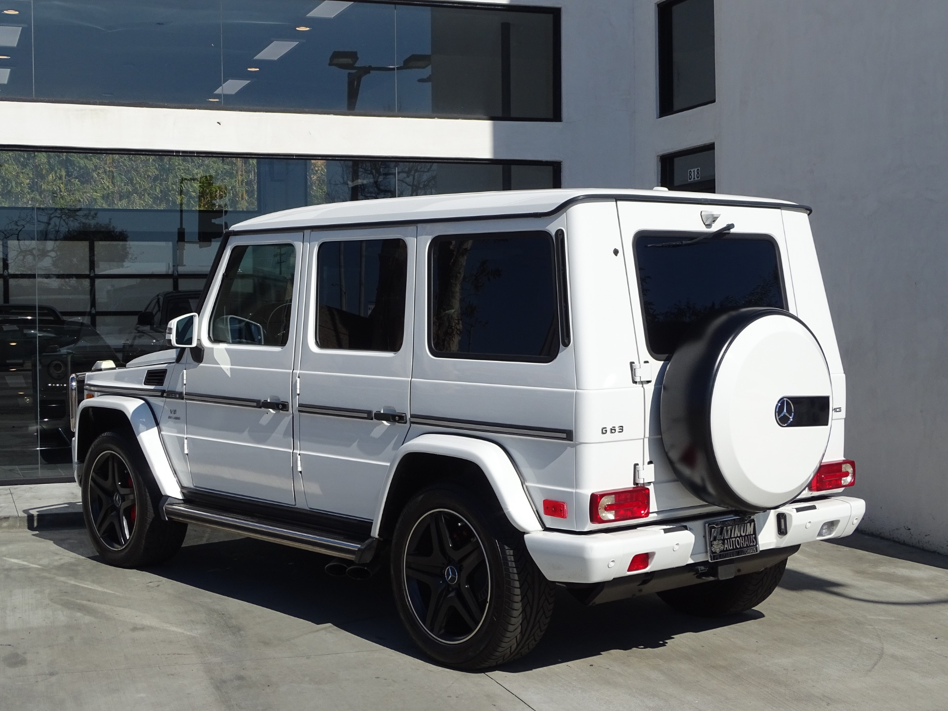 Used-2014-Mercedes-Benz-G-Class-G63-AMG