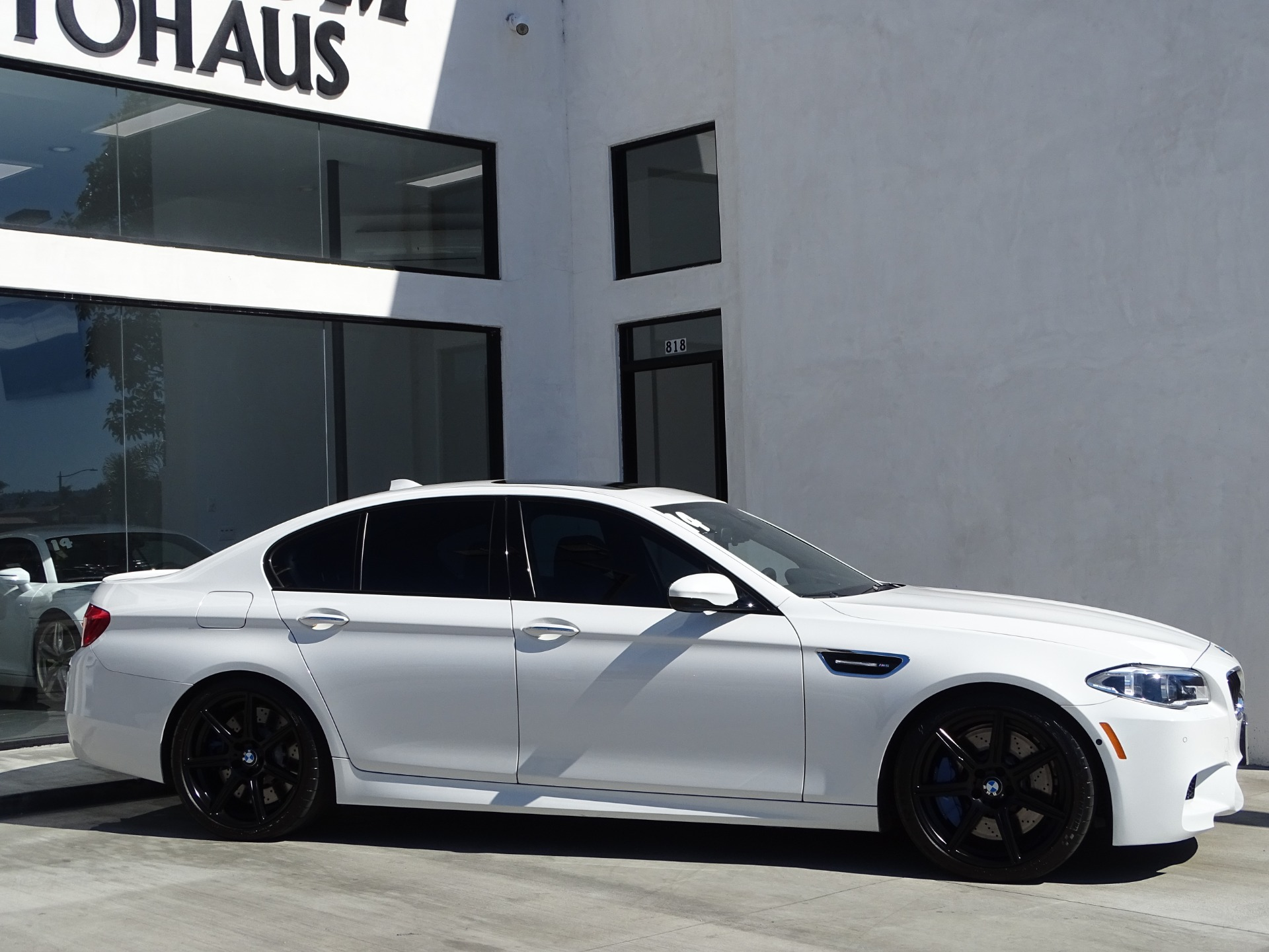 Bmw Dealership Near Me >> 2014 BMW M5 *** Competition Package *** Stock # 6415 for sale near Redondo Beach, CA | CA BMW Dealer