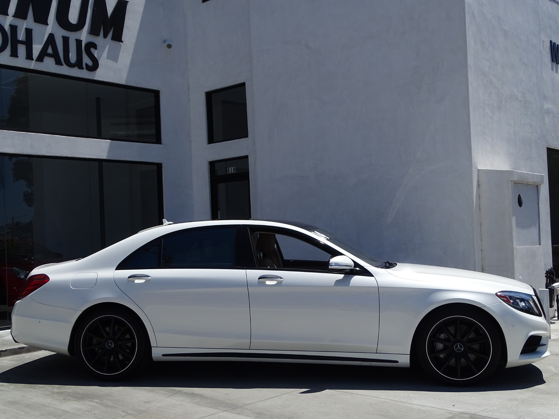 Used-2014-Mercedes-Benz-S-Class-S550