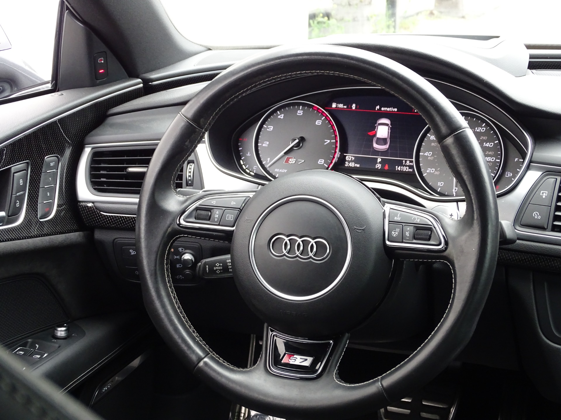 Used-2016-Audi-S7-40T-quattro--***-LOW-MILES-***