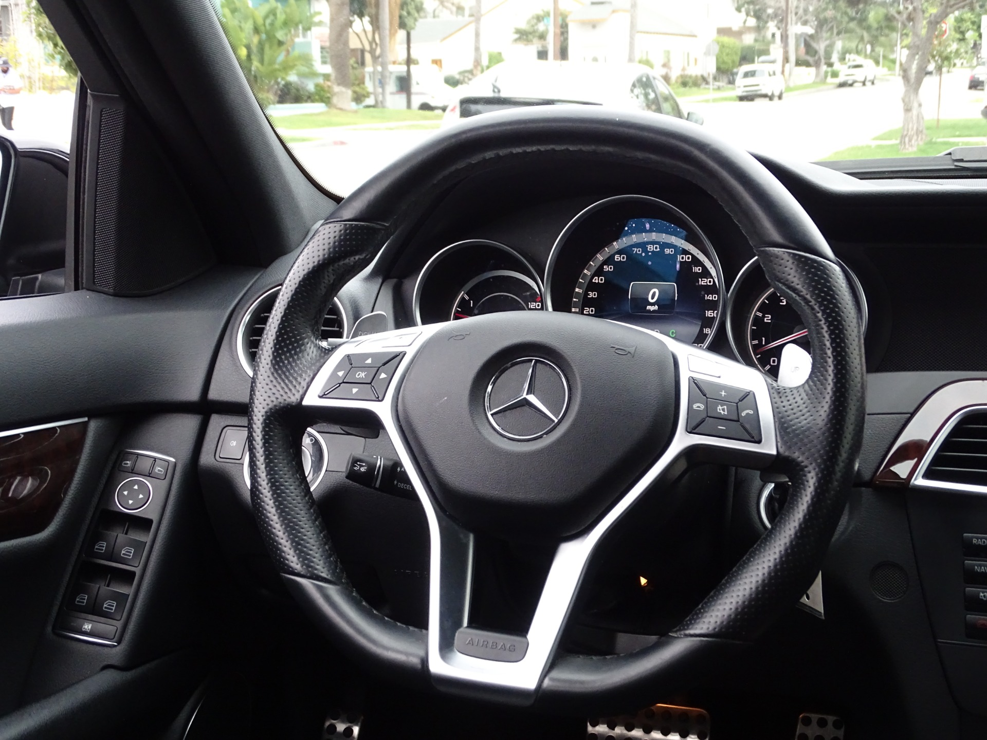 Used-2014-Mercedes-Benz-C-Class-C63-AMG