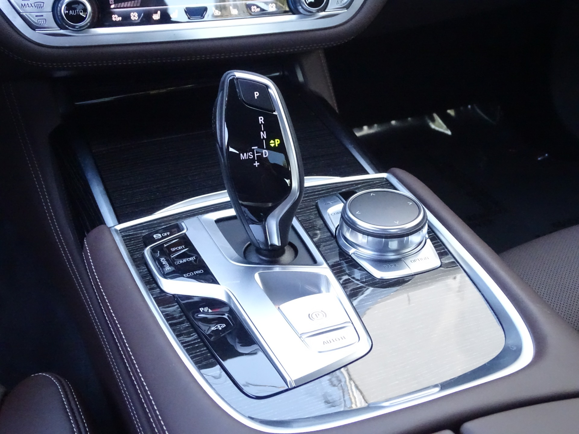 Used-2016-BMW-7-Series-740i--***-Only--1k-Miles-***