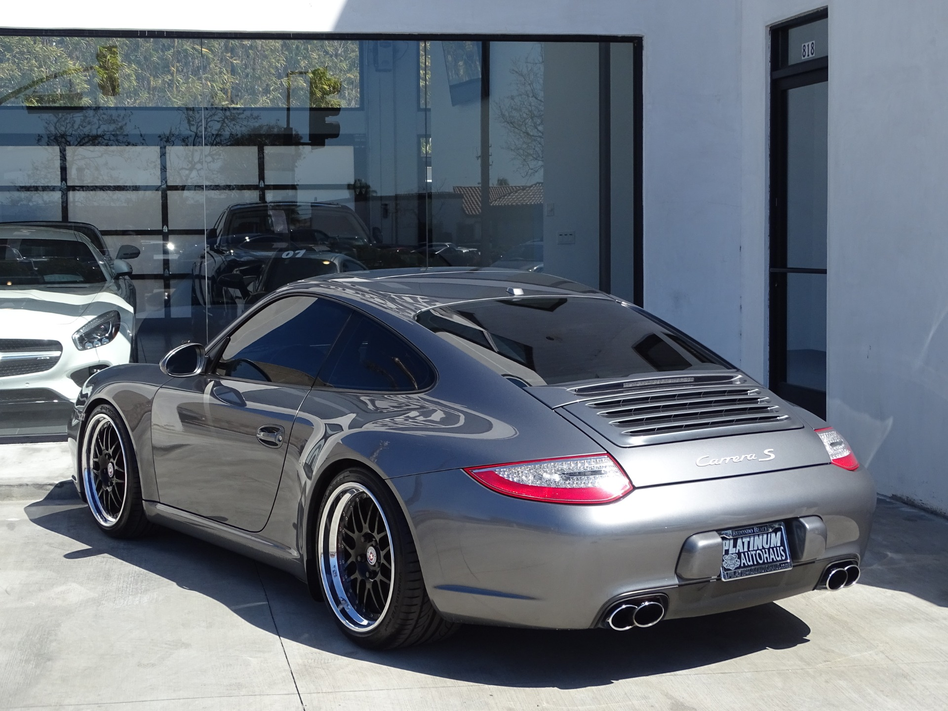 Used-2009-Porsche-911-Carrera-S