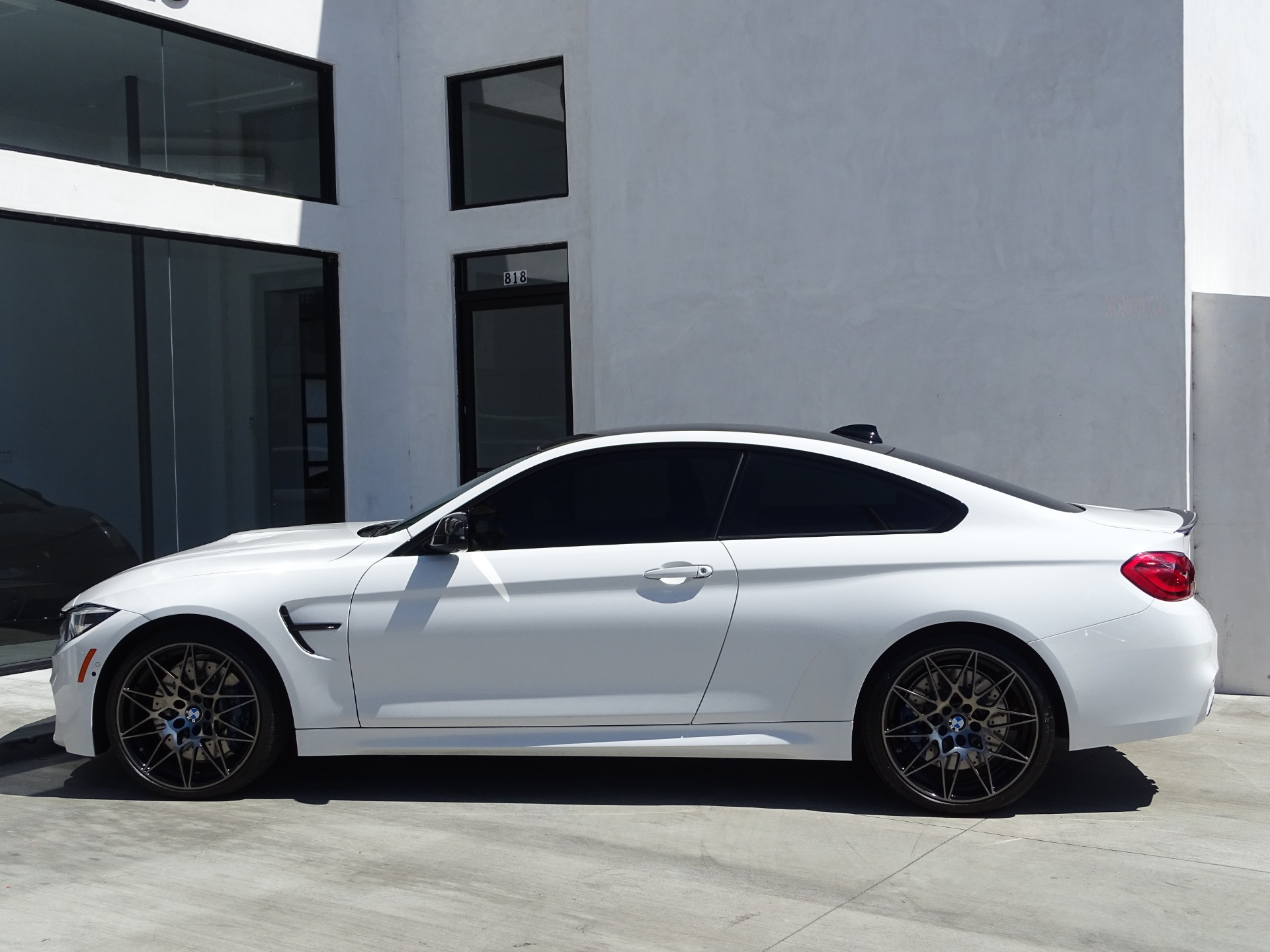 M4 Competition Package >> 2018 Bmw M4 Competition Package Stock 6460 For