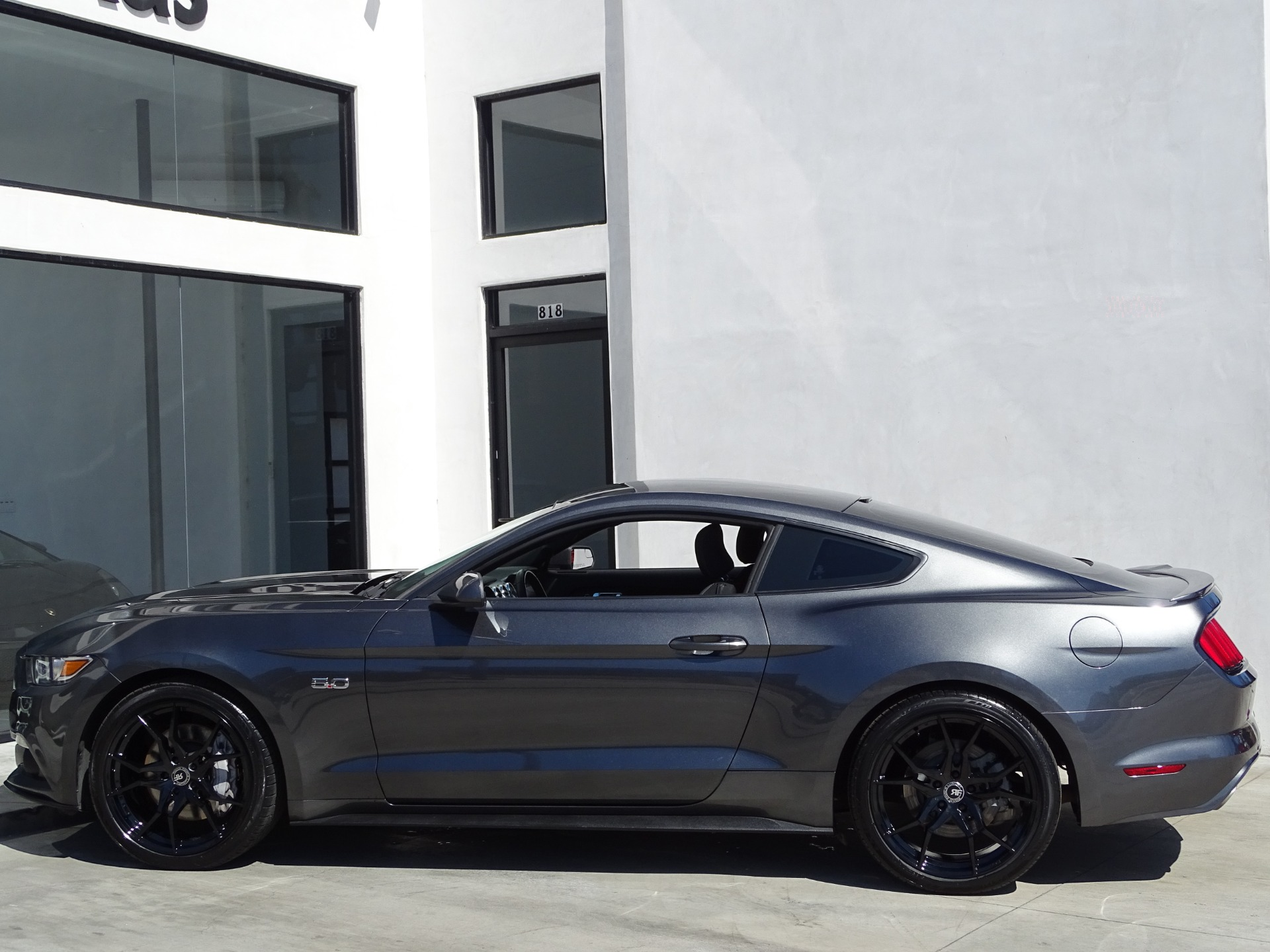 2015 ford mustang gt premium stock 6425a for sale near redondo
