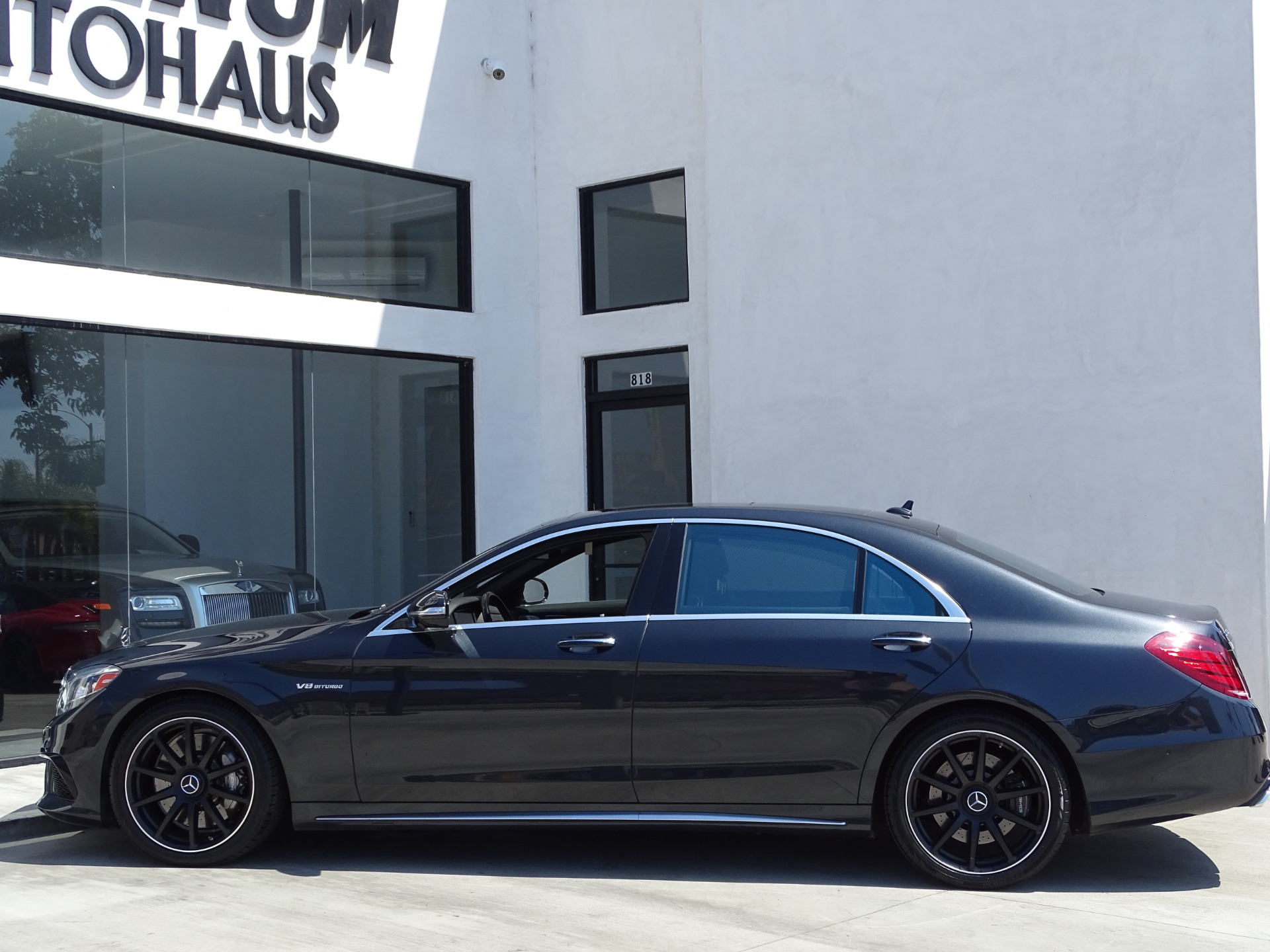 Used-2014-Mercedes-Benz-S-Class-S63-AMG