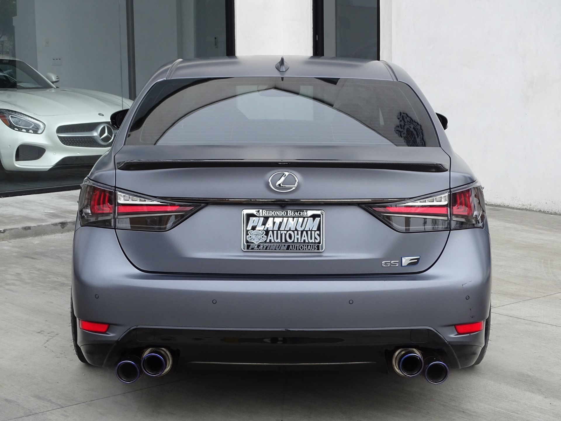 2019 Lexus GS F Stock # 6321A for sale near Redondo Beach ...