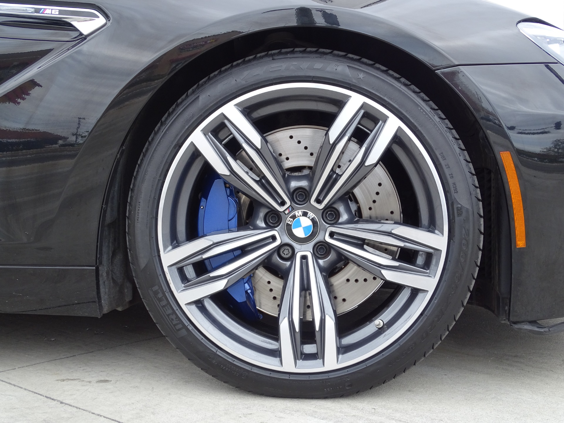 Used-2015-BMW-M6-Gran-Coupe