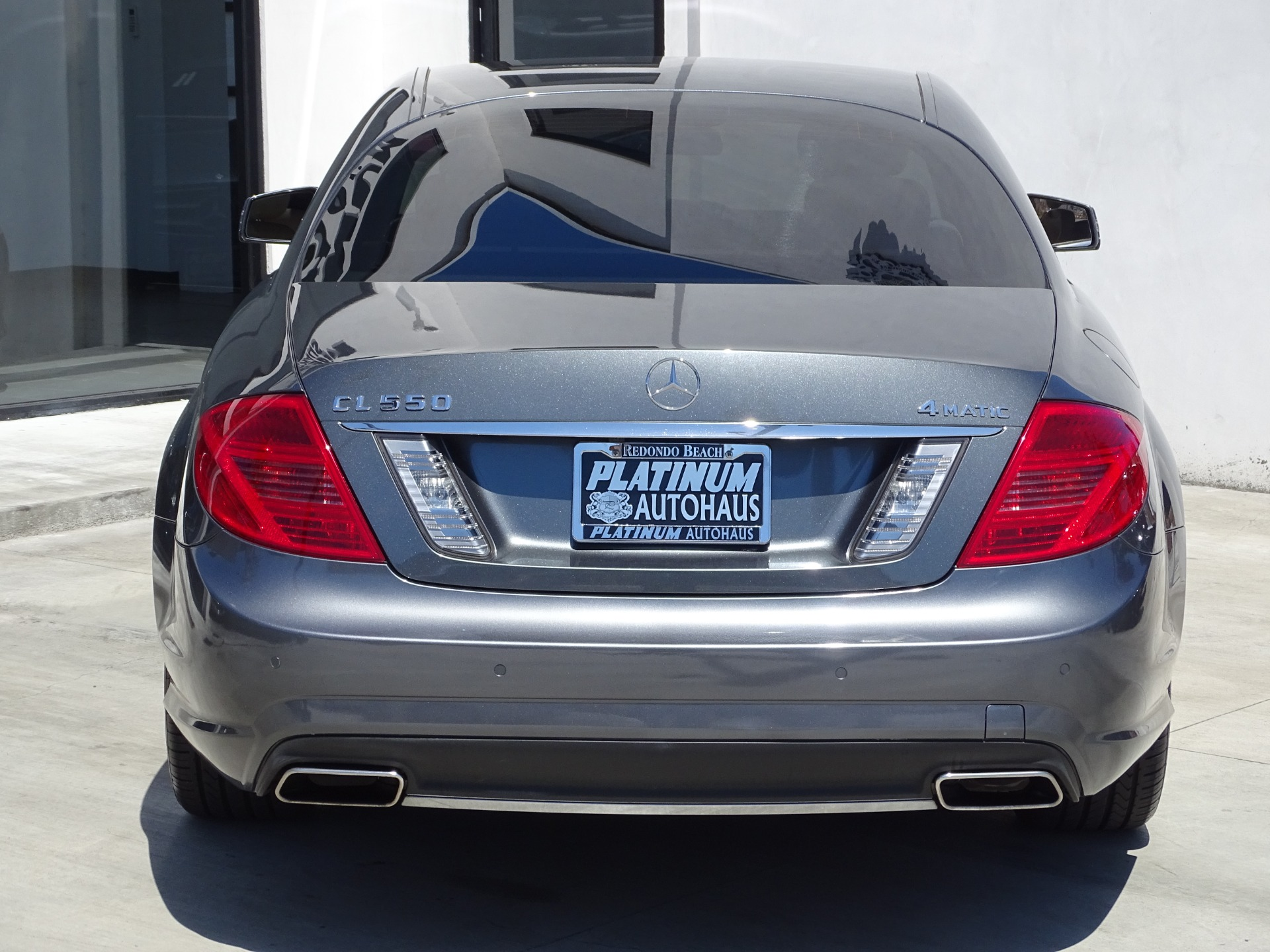 Used-2011-Mercedes-Benz-CL-Class-CL-550-4MATIC