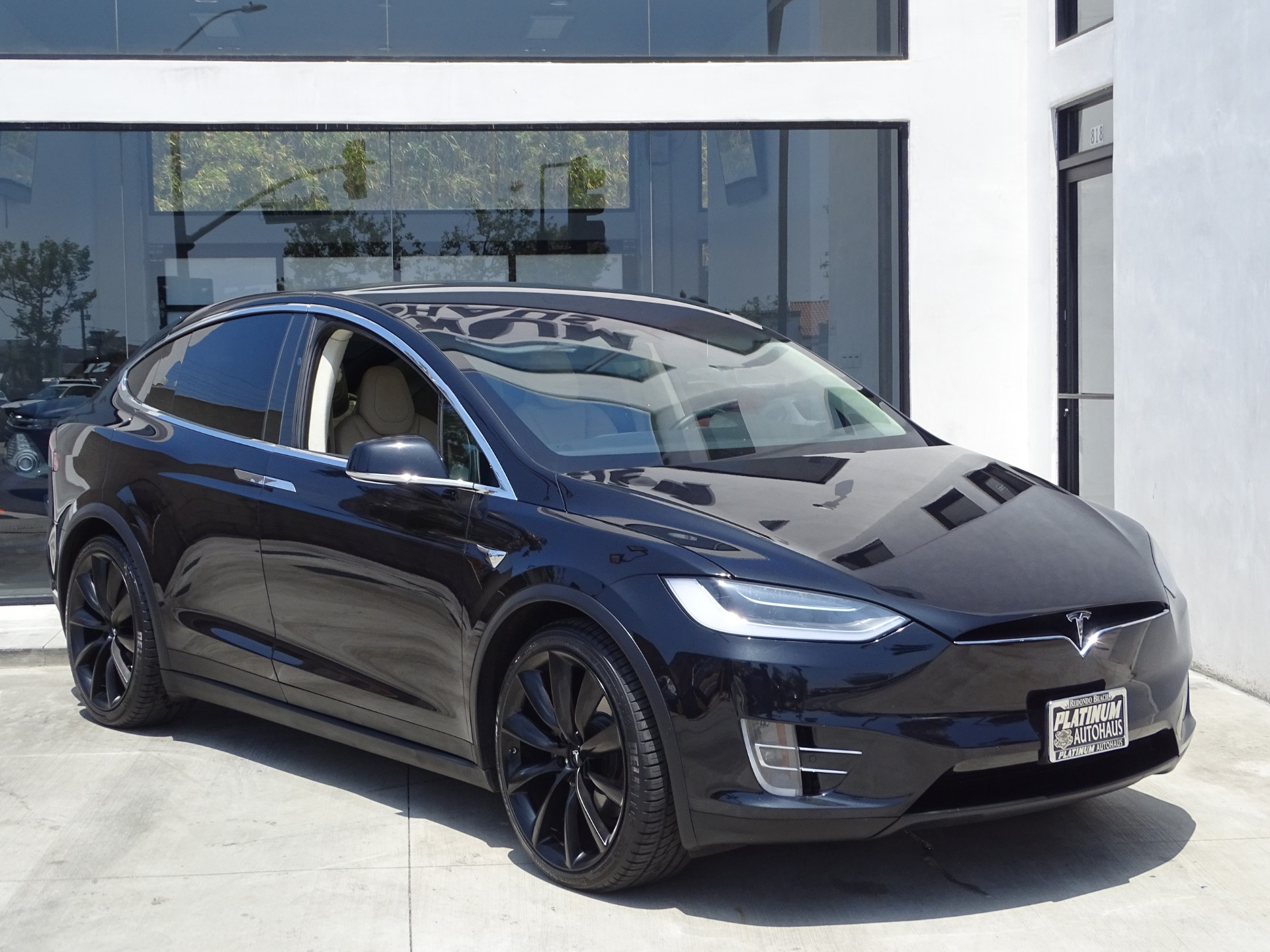 2017 Tesla Model X 100d Stock 6526 For Sale Near Redondo