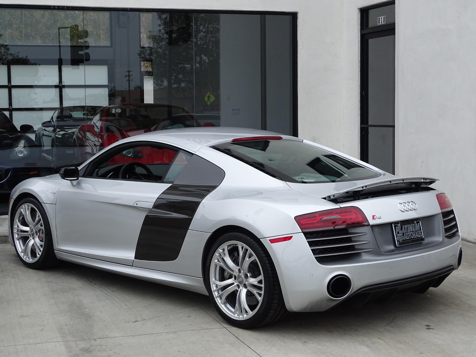 Used-2014-Audi-R8-52-quattro-V10-Plus