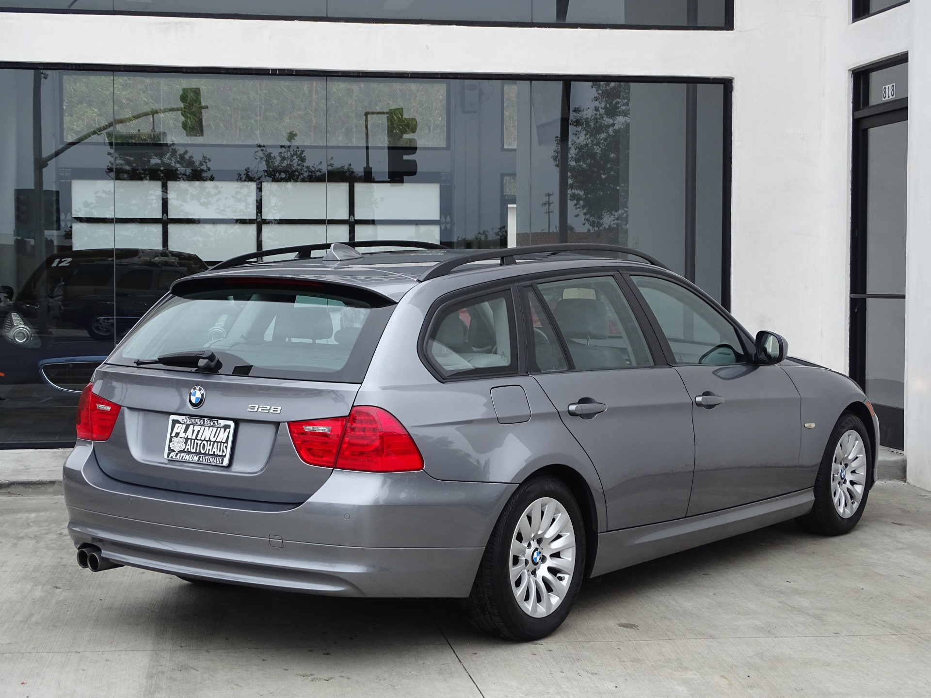 2009 Bmw 3 Series 328i Stock 6490 For Sale Near Redondo