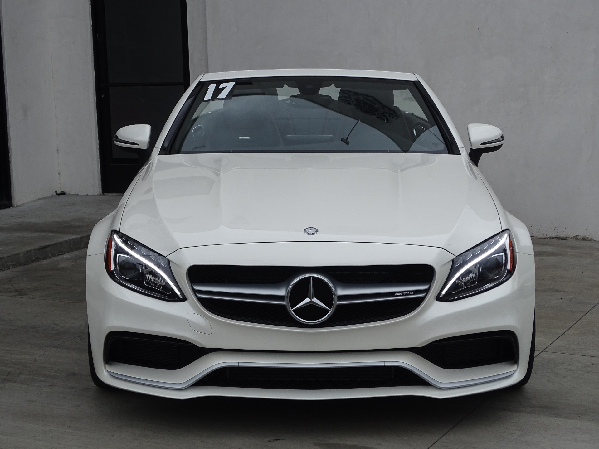 Used-2017-Mercedes-Benz-C-Class-AMG-C63