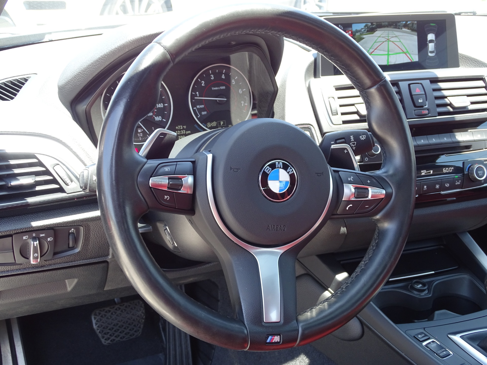 Used-2016-BMW-2-Series-M235i