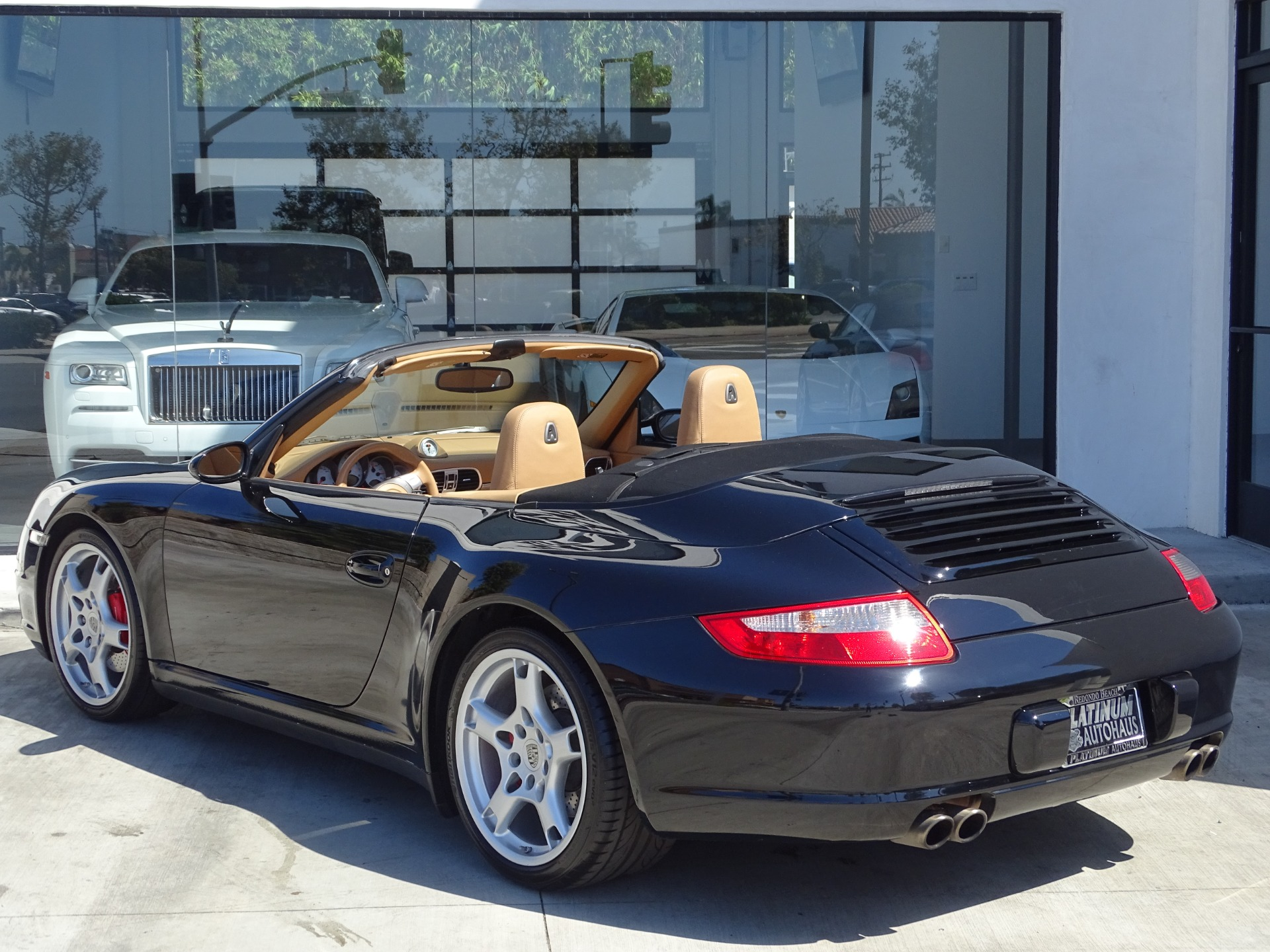Used-2006-Porsche-911-Carrera-4S