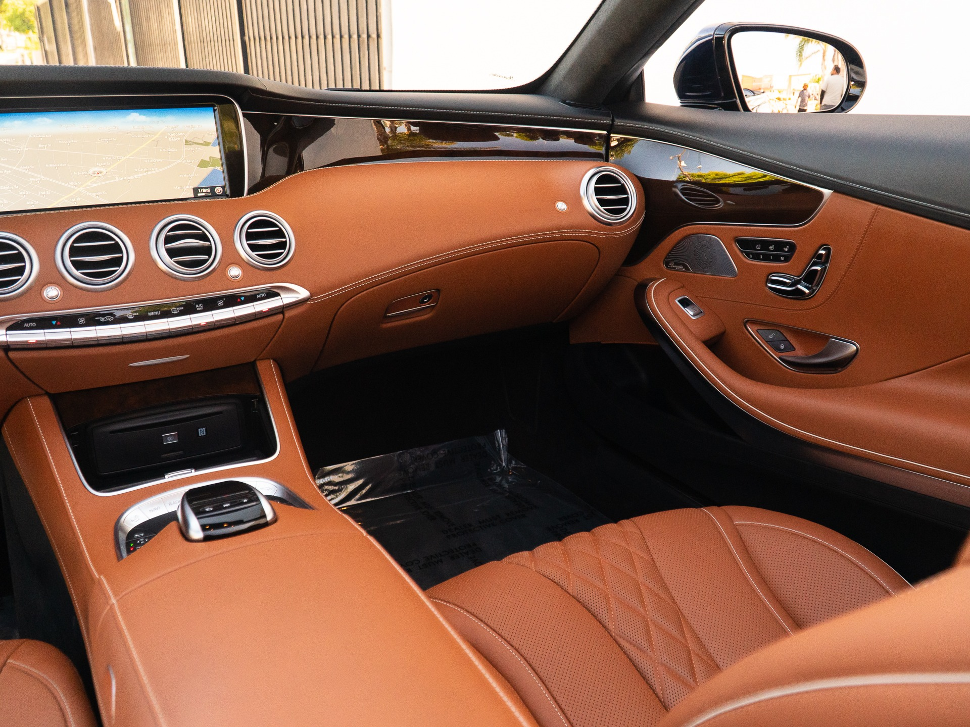 Used Vehicles Near Me >> 2017 Mercedes-Benz S-Class S 550 Stock # 6681 for sale ...