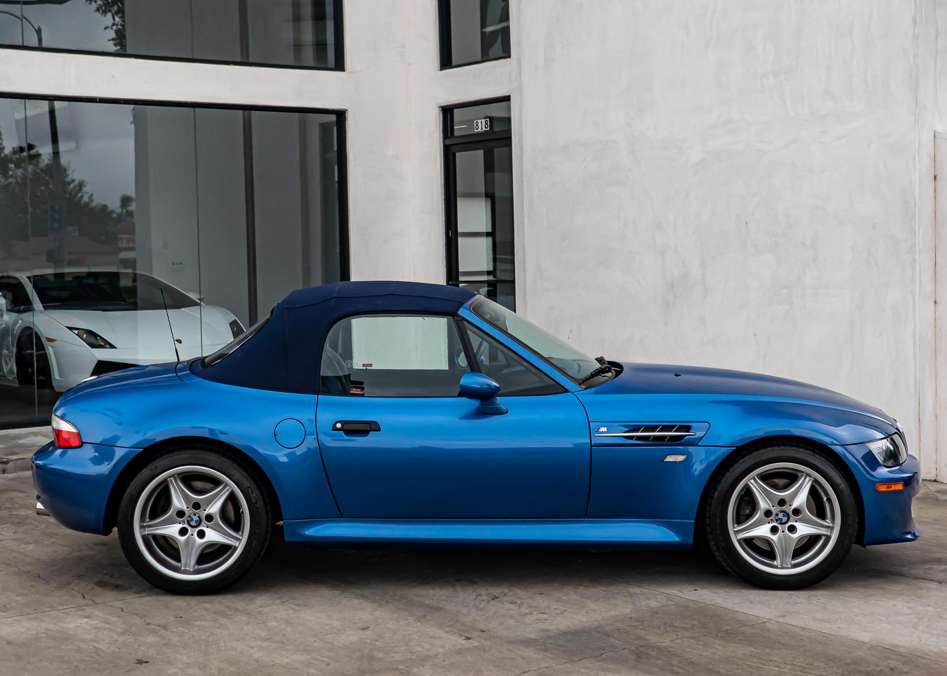 Used-2000-BMW-Z3-M