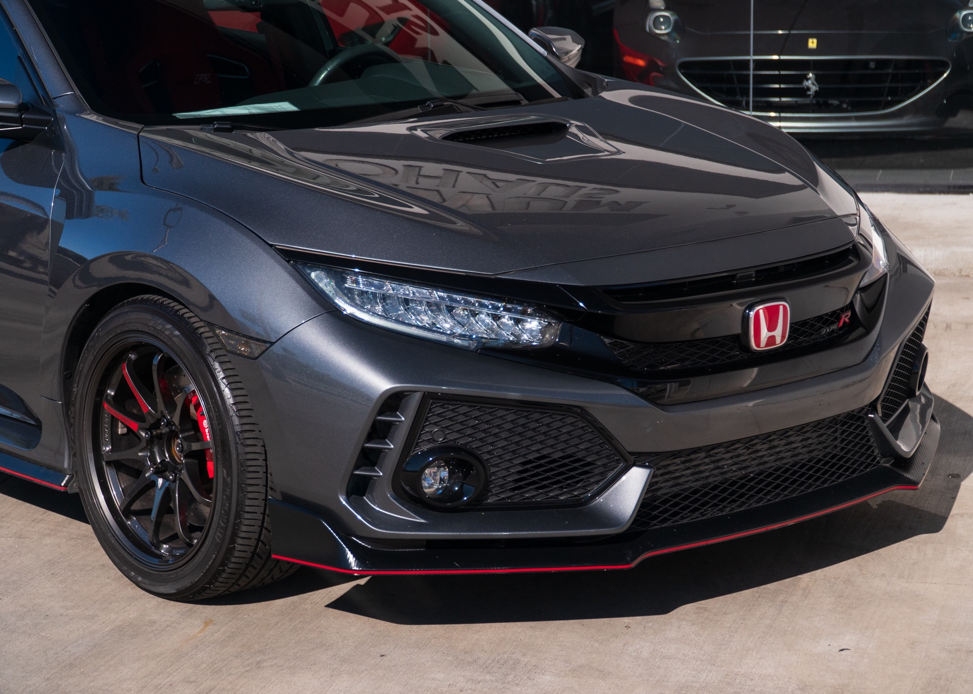 Used-2017-Honda-Civic-Type-R